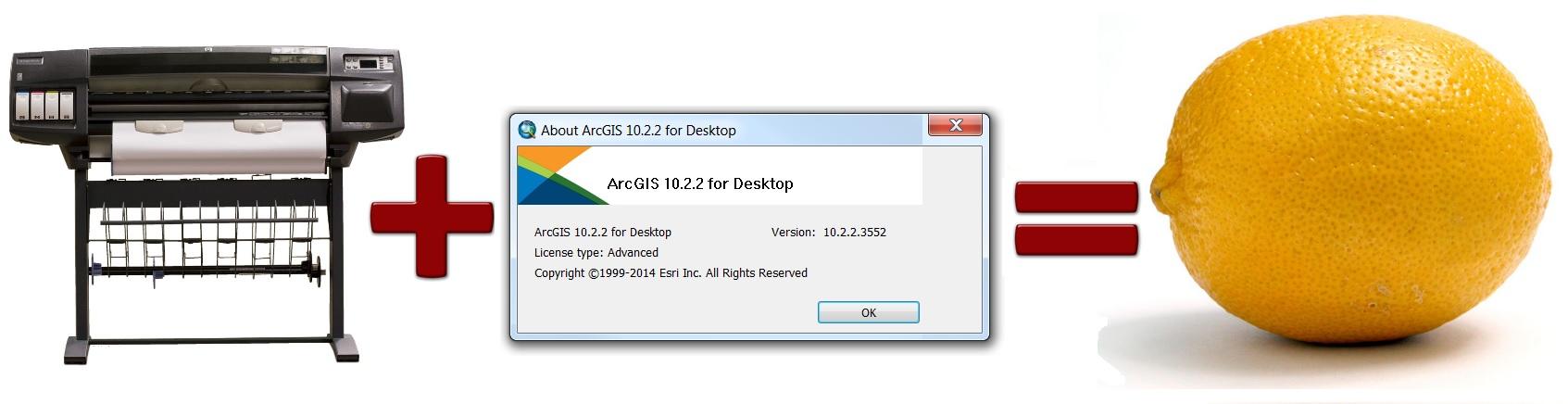 Esri Arcgis For Desktop 10.2 64-Bit