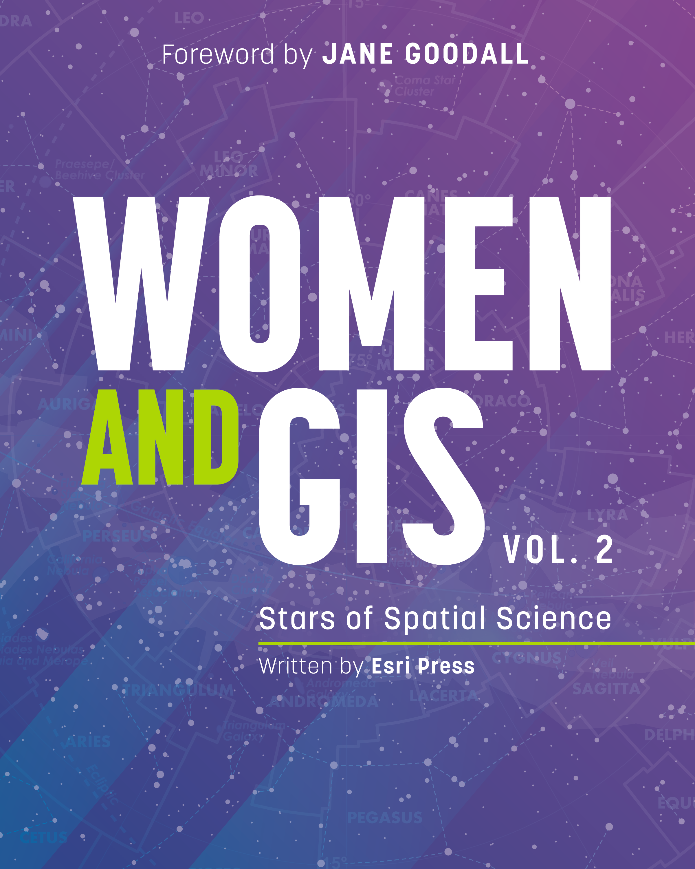 Women and GIS volume 2 book cover
