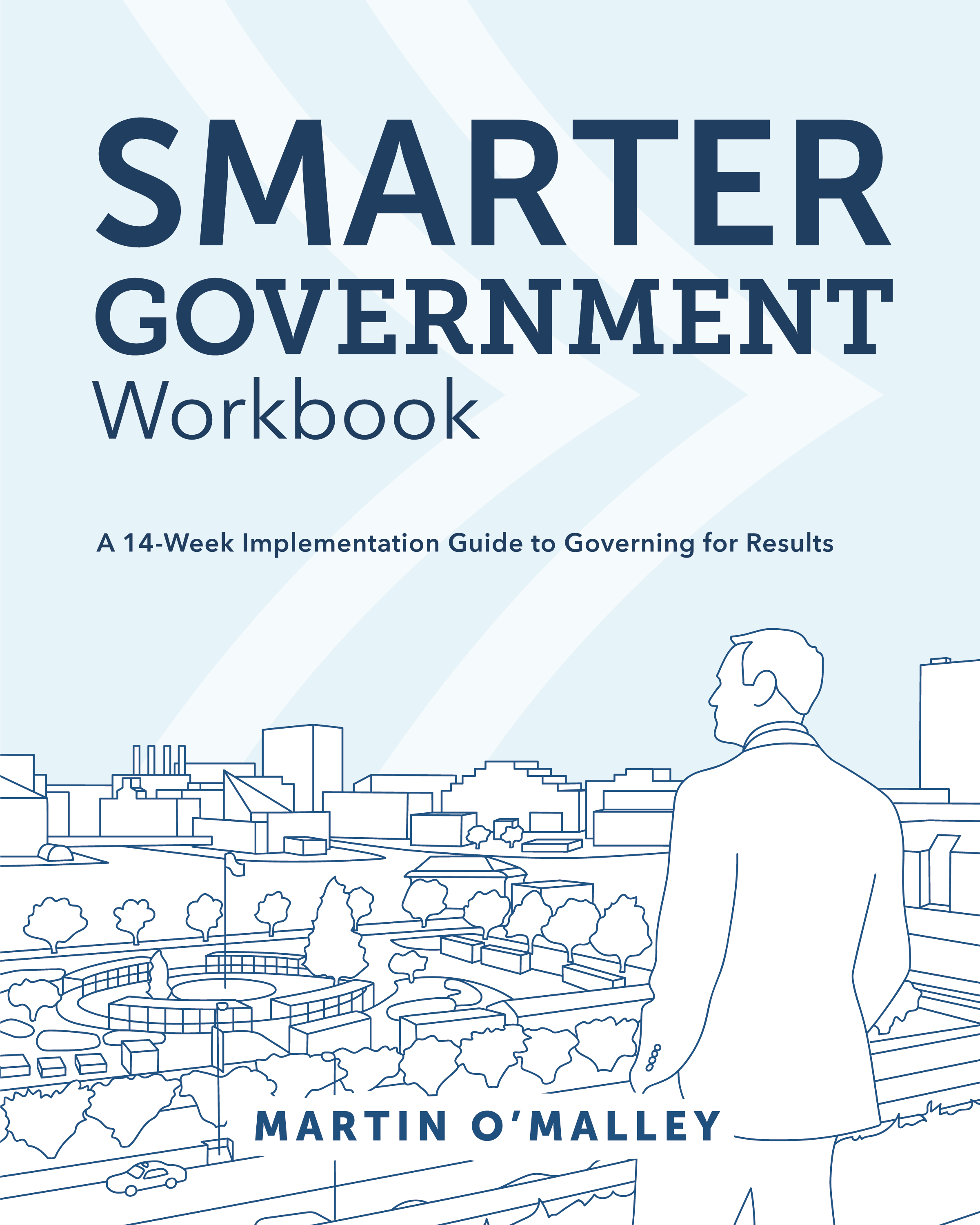 Smarter Government workbook cover
