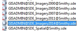 2015-01-15_11-59-40_ArcCatalog - Database ConnectionsGISADMIN@SDE_Imagery2014@Smithy.sde.jpg