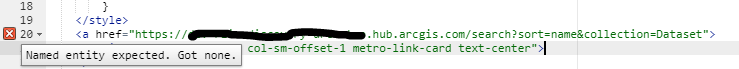 hub-invalid-url-query-parameters.PNG