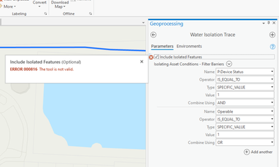 Water Isolation Trace tool not valid.png